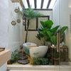 Guten Morgen, grüne Pracht: Pflanzen im Badezimmer
