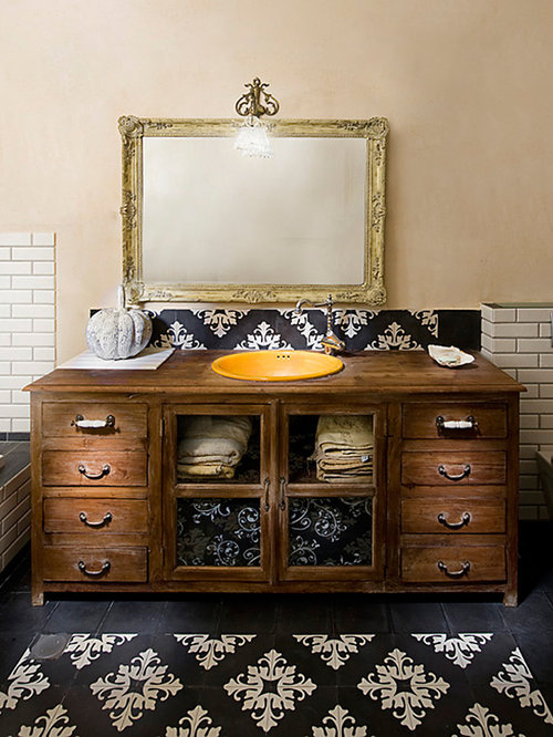 bathroom vanities ideas photos - Bathroom Cabinet Ideas Design