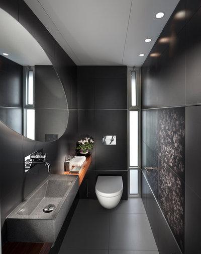 Modern Badezimmer by Elad Gonen