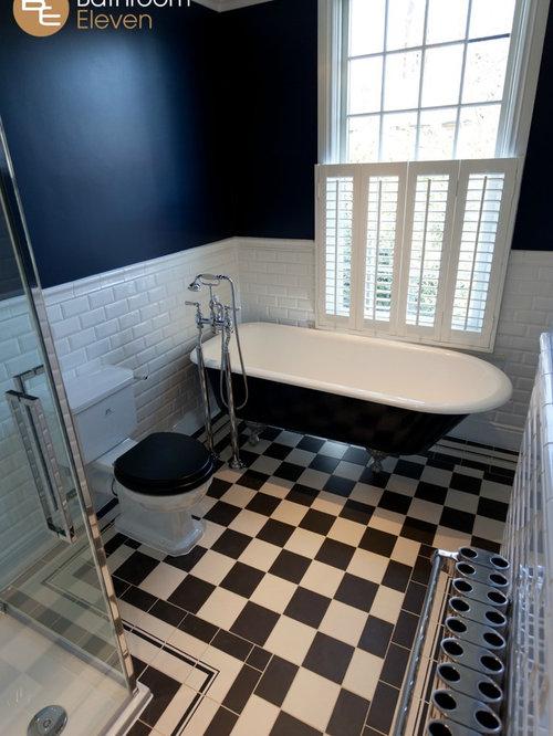 Victorian Tiles Bathroom Design Ideas Renovations