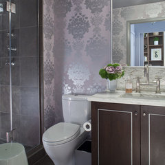 traditional bathroom by Elizabeth Cb Marsh/Jenkins Baer Associates
