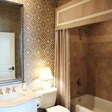 Bathroom by Emily Johnston Larkin