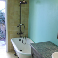 Traditional Bathroom by Your Best Builder