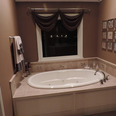 Centennial Construction Remodeling Services Inc Carmel IN US - Bathroom remodel fishers in
