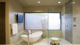 Bathroom Fitouts