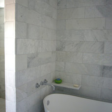 Contemporary Bathroom by W. Gibson & Co.