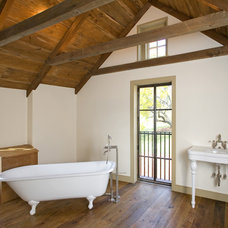 Traditional Bathroom by Fredendall Building Company