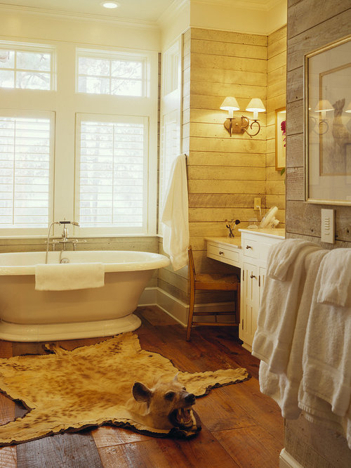 wood panel tub skirt home design ideas pictures remodel