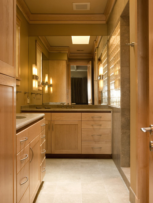 Maple Vanity Home Design Ideas Pictures Remodel And Decor