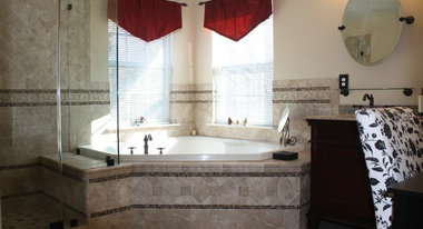 Voell Custom Kitchens Inc. is a kitchen and bath remodeling and design