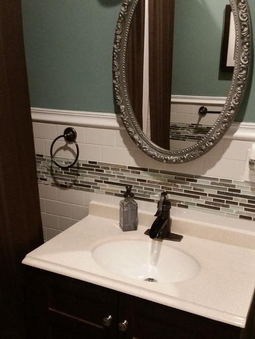 Budget Chair Rail Molding Home Design Ideas Renovations Photos