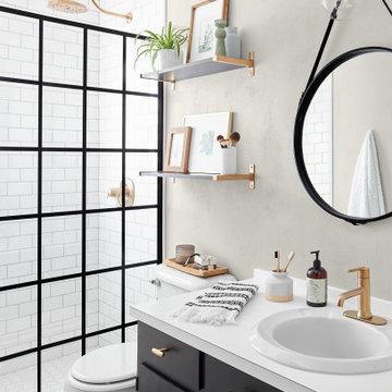 Bathroom, High Barnet