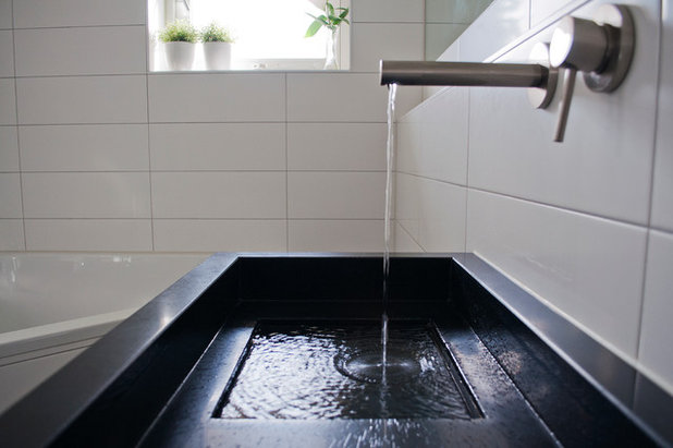 Quanta Acqua Vasca Da Bagno : Come sprecare meno acqua in casa in mosse facili