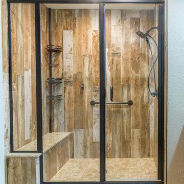 Bathroom - Hurst, McVicker