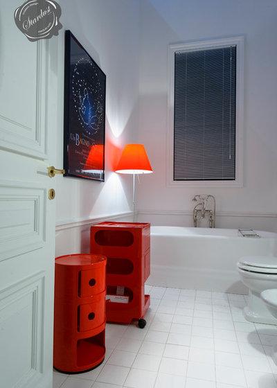 Классический Ванная комната by Stardust Modern Design