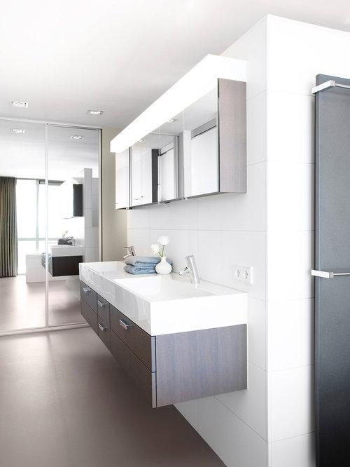 best modern bathroom cabinet design ideas  remodel pictures  houzz, Bathroom decor