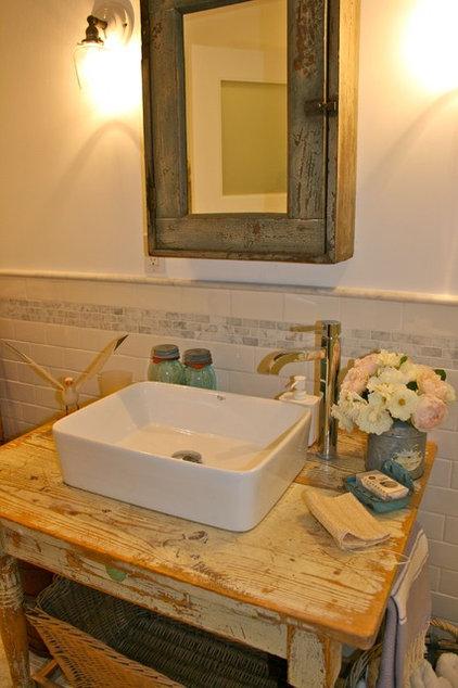 Bathroom by Kelley & Company Home