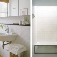 Contemporary Bathroom Bathroom