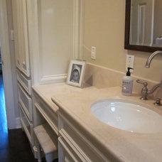 Traditional Bathroom Bathroom