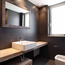 Contemporary Bathroom Bathroom