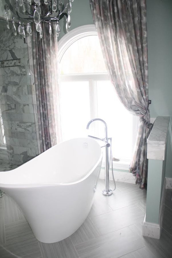 Bathroom in Bath