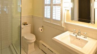 Bathroom in Edgewater