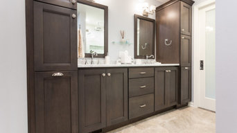 Bathroom Inspiration Gallery - StarMark Cabinetry