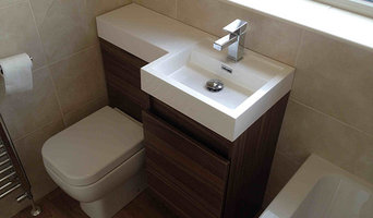 bathroom installation basin unit wc