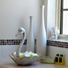 Bathroom by Jennie Hunt