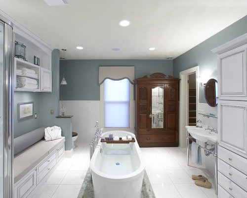 SaveEmail. Benjamin Moore Palladian Blue Design Ideas   Remodel Pictures   Houzz