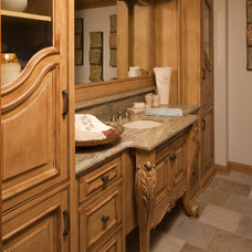 Bathroom by Lemont Kitchen and Bath