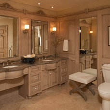 Bathroom by Lemont Kitchen and Bath