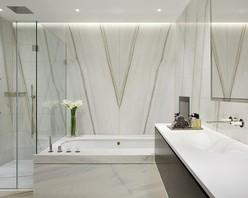 Contemporary And Modern Ensuite Bathroom Ideas, Designs & Pictures