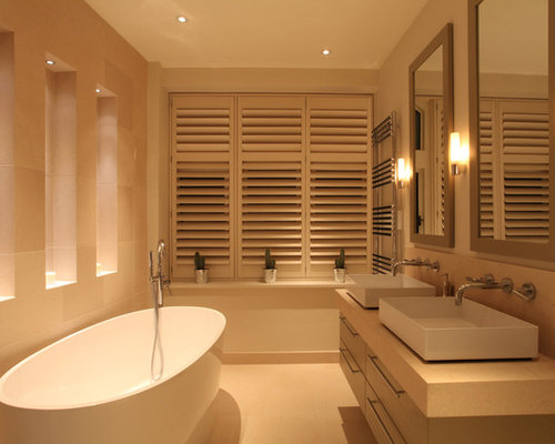 Recessed Lights For Bathroom Home Design Ideas, Pictures, Remodel and ...