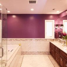 Contemporary Bathroom by Future Home Builders, Inc.