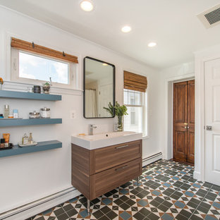 75 Beautiful Tubshower Combo Pictures Ideas Houzz