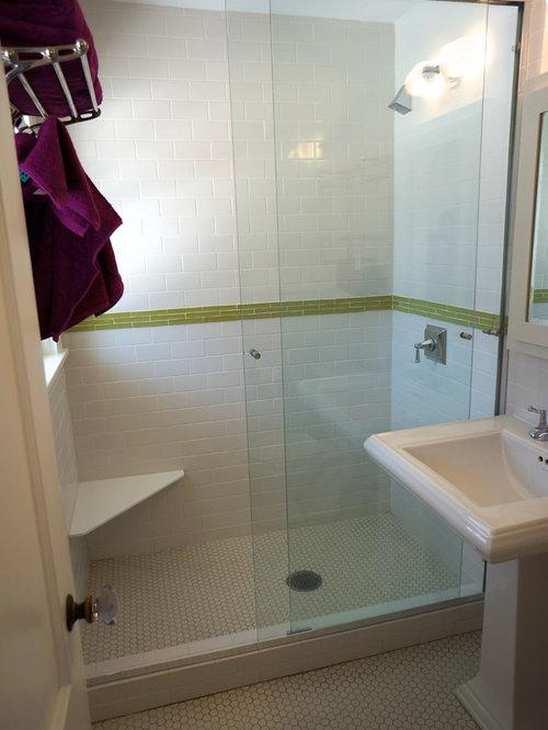 Three Quarter Bath Home Design Ideas Pictures Remodel