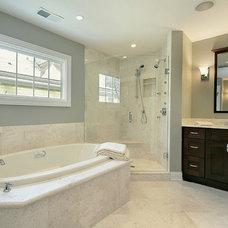 Bathroom by Mandy Brown