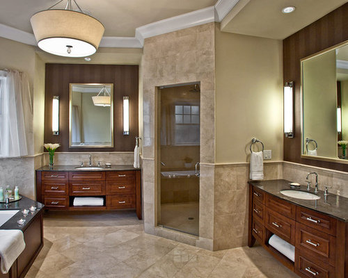 Enclosed Showers enclosed shower   houzz