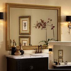 Bathroom by MirrorMate