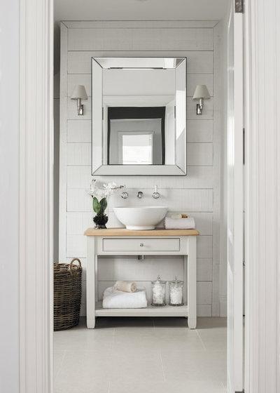Contemporary Bathroom by Neptune