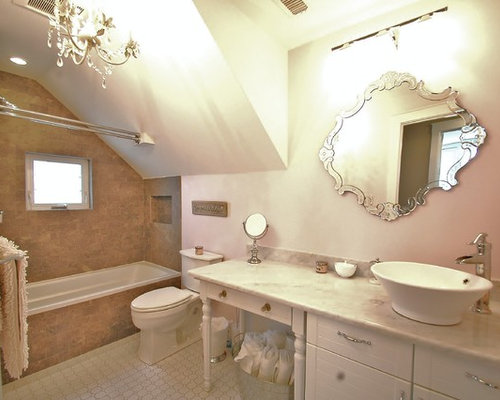 Old House Bathroom Home Design Ideas Pictures Remodel