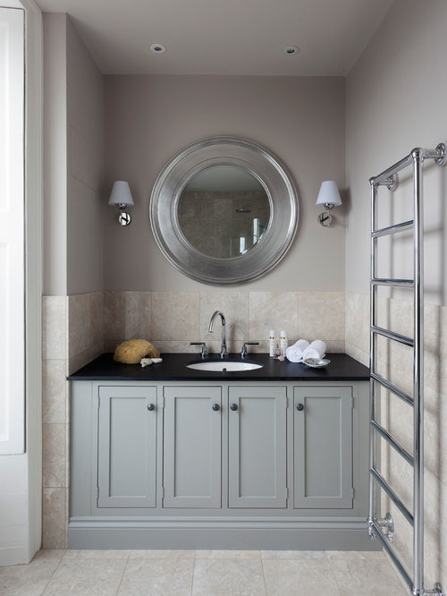 round bathroom mirror ideas, pictures, remodel and decor,
