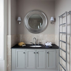 Traditional Bathroom by Inspired Design Ltd