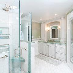 Northport, NY. Bathroom Northport ...