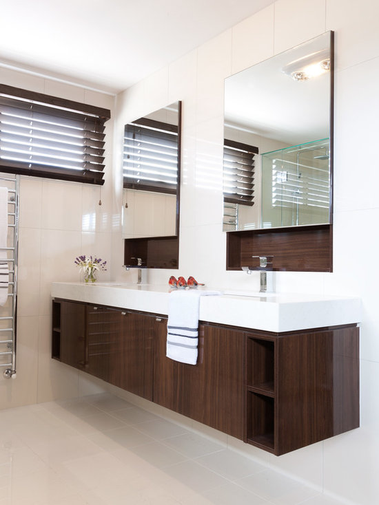 Recessed Cabinet | Houzz