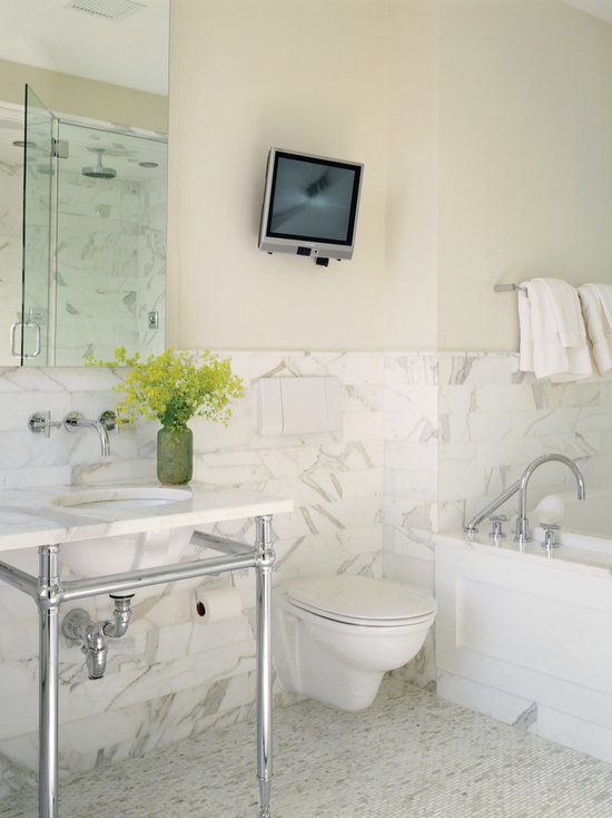 Wall Hanging Toilet wall hung toilet | houzz