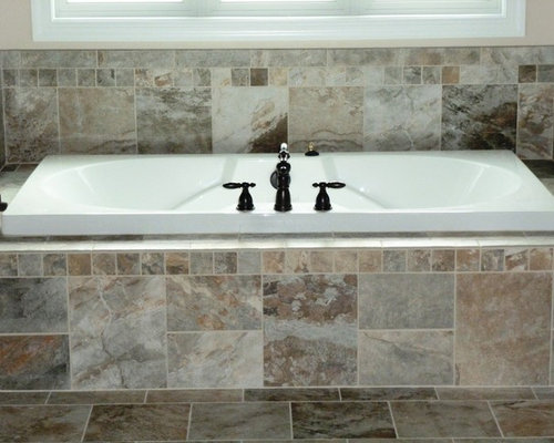 American Olean Kendal Slate Home Design Ideas, Pictures ...