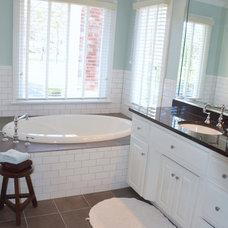 Traditional Bathroom by TrendMark Inc