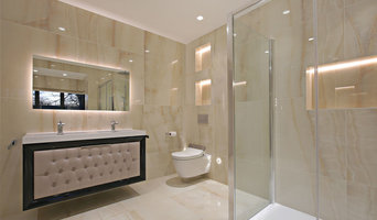 Bathroom project in NW7